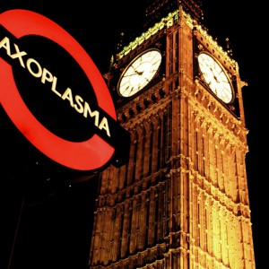 Axoplasma - On the Tube